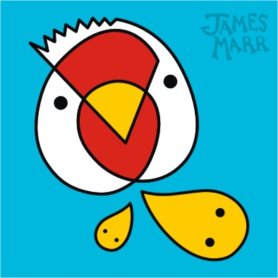 Proyecto pollo chicken pio james marr themonkeynuts